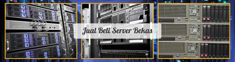 Jual Beli Server Bekas